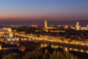 Florence by Night: 2-Hour Walking Tour
