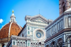 Florence Cathedral Guided Tour