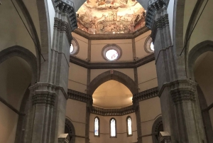 Florence: Cathedral Priority Tour & Optional Dome Climb