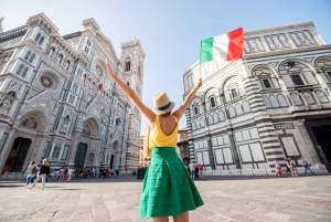 Florence Cathedral: Skip-the-Line Small Group Guided Tour