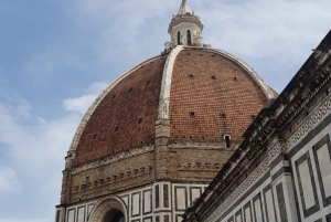 Florence Cathedral: Terraces and Dome Skip-the-Line Tour