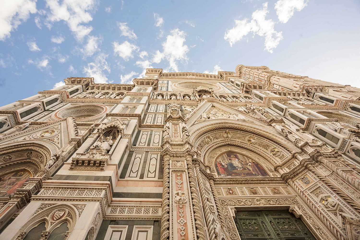 Florence Cathedral Tour & 72-Hour Duomo Complex Ticket