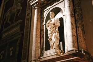 Florence Center Guided Walking Tour, David & Duomo Exterior