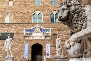Florence: City Highlights Guided Walking Tour