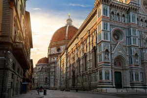 Florence: City Highlights Private Tour