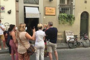 Florence: City Walking Tour and Uffizi Gallery Visit
