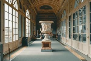 Florence: City Walking Tour & Uffizi Gallery Tour