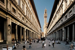 Florence Classics Private Walking Tour