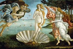Florence Cultural Tour & Skip-the-Line Uffizi Gallery