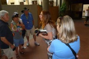 Florence: Dan Brown's Inferno 2-Hour Walking Tour
