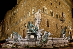 Florence: Dante's Inferno Haunted Exploration Game