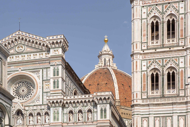 Florence Dome Climb: 1-Hour Priority Entrance Tour