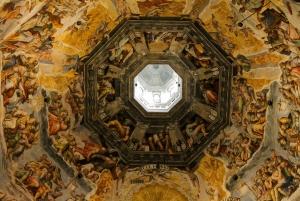 Florence: Dome Climbing Tour