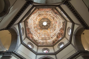 Florence: Duomo Complex Guided Tour
