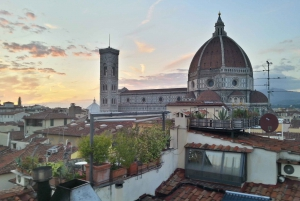 Florence: Duomo Guided Tour with Direct and Dedicated Access