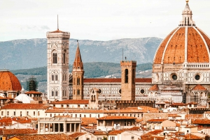 Florence: Duomo Small Group Tour with Dome Climb