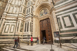 Florence Duomo Tour: Baptistery and Museum