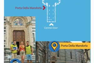 Florence: Entry Ticket to Brunelleschi's Dome