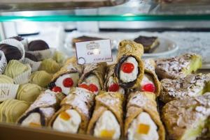Florence: Evening Food Tour