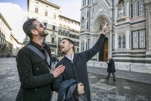 Florence: Family Highlights Tour with the Statue of David