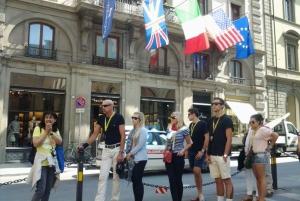 Florence: Family Treasure Hunt Walking Tour