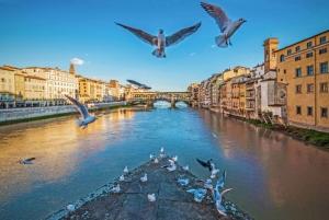 Florence: Florentina Boat Tour