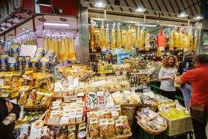 Florence Food Walking Tour