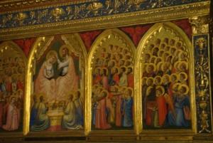 Florence: Footsteps of Medici Tour