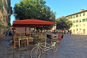 Florence for Beginners Walking Tour