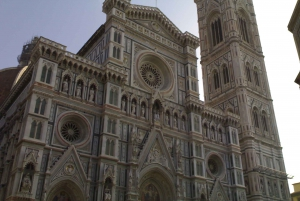 Florence: Full-Day Excursion from Rome with Skip the Line