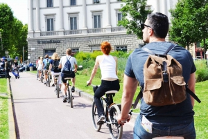 Florence: Guided Bike Tour