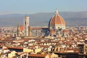 Florence: Guided Cupola Tour and Duomo Complex Ticket