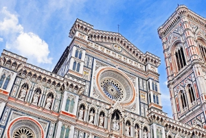 Florence: Guided Vespa Tour