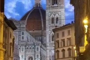 Florence: Guided Walking Tour