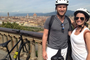 Florence: Half-Day Ride & Dive Tour