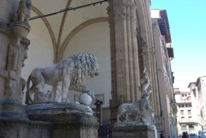 Florence: Highlights and Small-Group Accademia Tour
