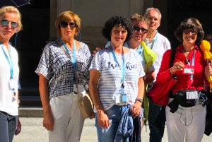 Florence: Highlights Guided Walking Tour