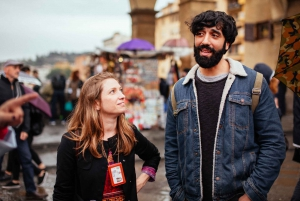 Florence: Highlights & Hidden Gems Best of Private Tour