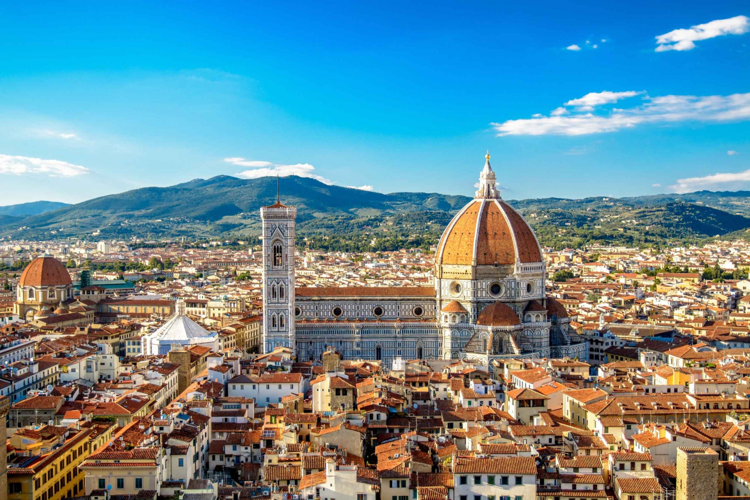 Florence Highlights, Local Food & Chianti Wine Tour