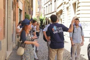 Florence: Hop-on Hop-off Walking Tour