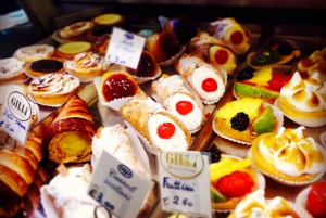 Florence: Markets and Food Tasting Tour