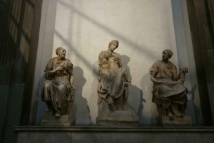 Florence: Medici Chapels Guided Tour