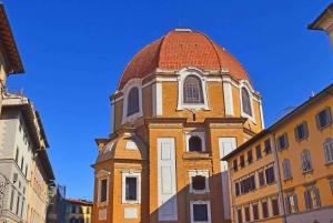 Florence: Medici Conspiracy Exploration Quest & Tour