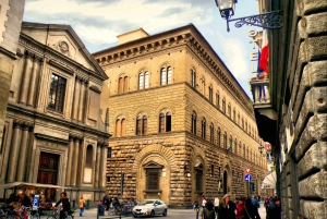 Florence: Medici Family History Tour