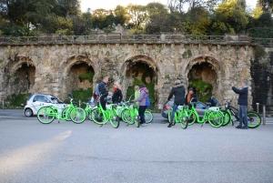 Florence on E-Bike