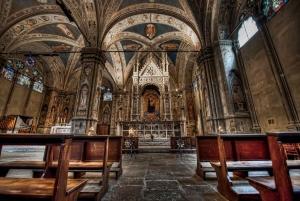 Florence: Orsanmichele Church Tower Tour