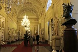 Florence: Palatina Gallery and Pitti Tour