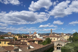 Florence: Palatine Gallery Small-Group Tour