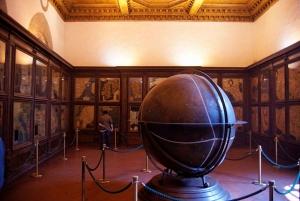 Florence: Palazzo Vecchio Museum