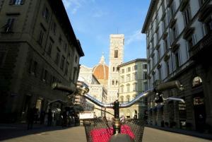 Florence Panoramic Bike Tour with Gelato